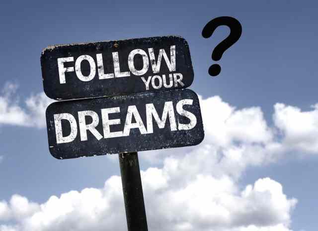 follow dreams copy