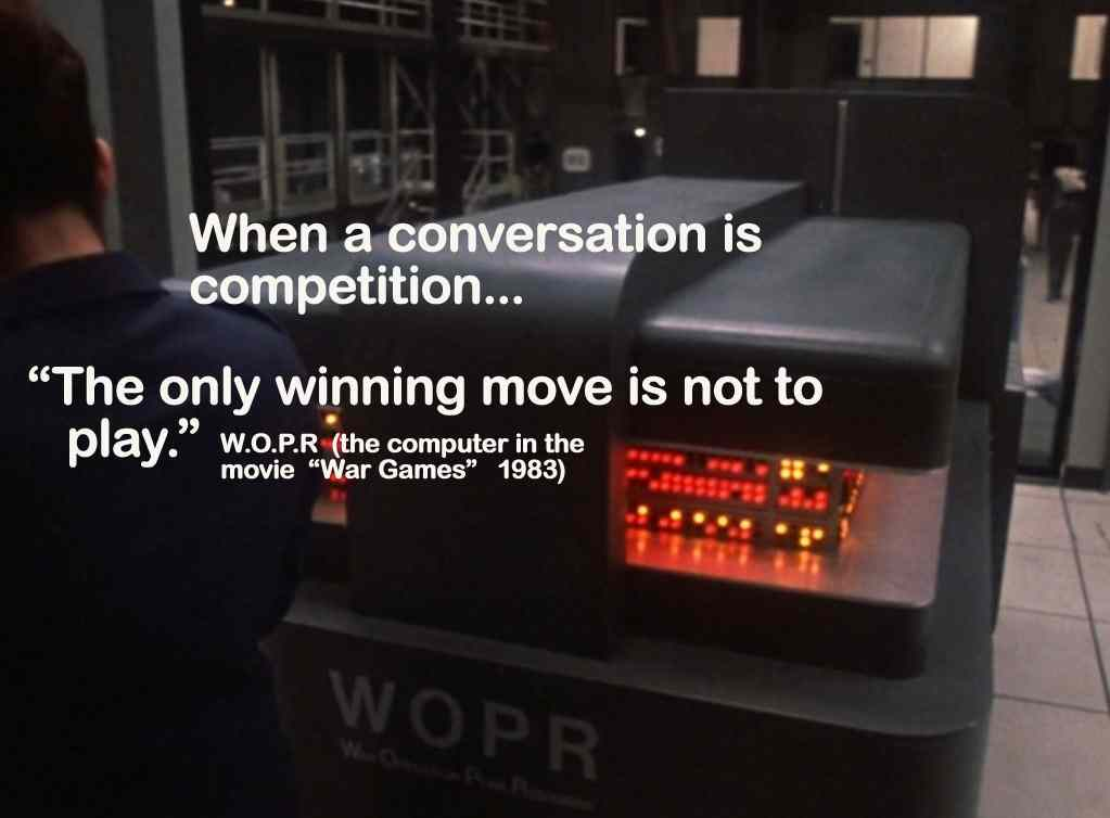 wopr with quote